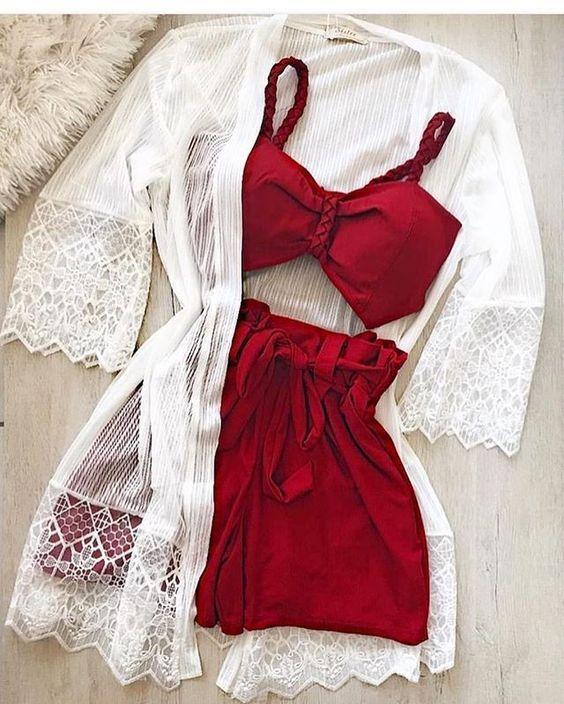 راهنمای خرید بهترین لباس خواب زنانه با کیفیت و قیمت مناسب