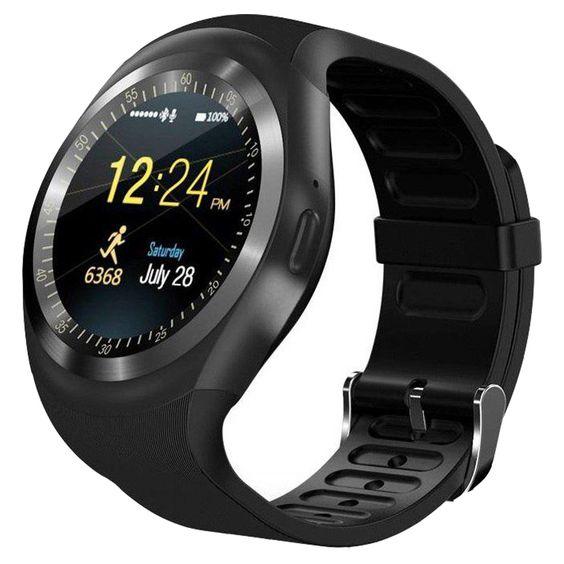 راهنمای خرید بهترین ساعت های هوشمند(مچ بند هوشمند)