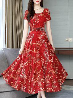 لباس خنک زنانه
