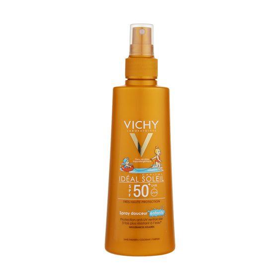اسپری ضد آفتاب