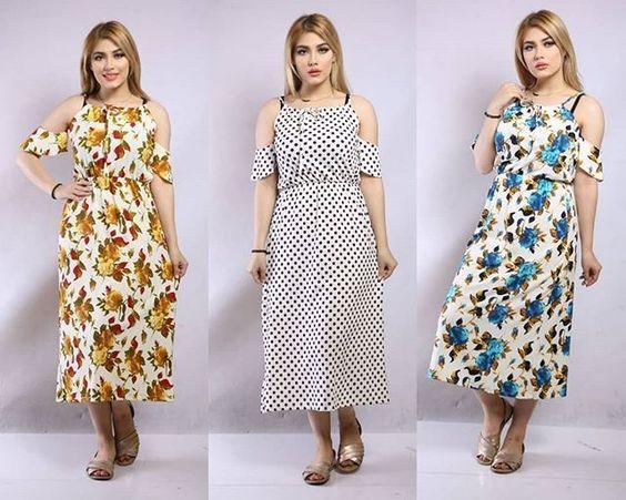 خرید بهترین مدل لباس ساحلی نخی زنانه و دخترانه + قیمت